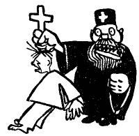 Архиепископ Иоанн пригрозил Госдуме Божьей карой!