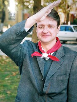 Ткачев `присягает` на верность КПРФ, а затем предает Кубанского губернатора уличили во лжи