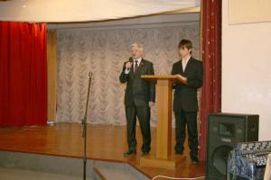 Белгородские комсомольцы провели мероприятия ко Дню защитника Отечества