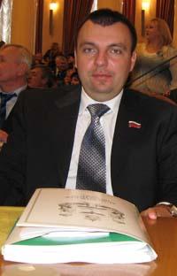 Белгородский губернатор Е. Савченко назначил коммуниста на ответственный пост