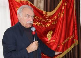 С.В. Муравленко встретился с белгородскими комсомольцами