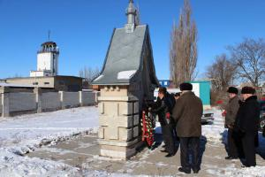 Белгородские коммунисты почтили память жертв фашизма