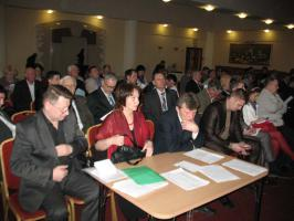 В Белгороде прошел пленум обкома КПРФ