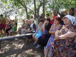 За помощью к депутатам-коммунистам Белгородской областной Думы