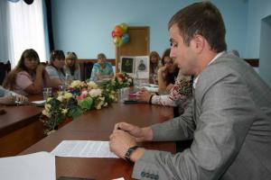 В Белгородском госуниверситете по инициативе комсомольцев прошёл «круглый стол», посвящённый русскому языку