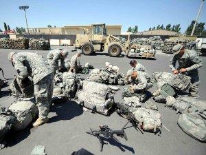 США уже переправили через территорию России почти 400 тысяч солдат НАТО