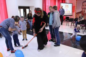 Международный День защиты детей – праздник детства, праздник