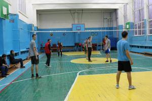 Белгородские комсомольцы продолжают организовывать спортивные мероприятия