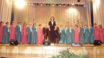 «Советская песня» популяризирует творчество А.Н. Пахмутовой