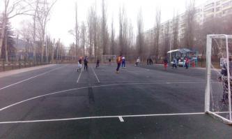 Комсомольцы Белгородской области организовали футбольную команду ЛКСМ РФ