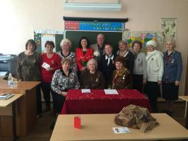 Депутаты фракции КПРФ в Белгородской области поздравляют с наступающими праздниками «Детей войны».