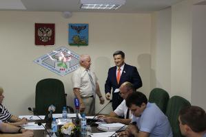 Кандидаты в депутаты Государственной Думы ФС РФ, выдвинутые КПРФ по одномандатным избирательным округам Белгородской области, успешно прошли регистрацию