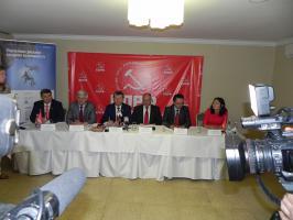 Белгородцам представили региональную группу КПРФ, участвующую в выборах кандидатов в депутаты Государственной Думы седьмого созыва