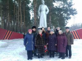 74 года назад была освобождена Волоконовка от немецко-фашистских захватчиков.