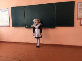Коммунисты и комсомольцы провели конкурс чтецов стихотворных произведений, посвящённых Дню Советской армии и Военно-морского флота среди сельских школ.