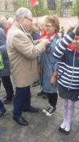 Сергей Гаврилов: «Пионерская организация, прежде всего, воспитывает патриотов своей страны»