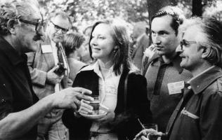 Виктор Василенко – к 95-летию со дня рождения испанского режиссёра Хуана Антонио Бардема