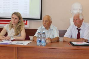Коммунисты Белгородчины обсудили итоги XVII Съезда КПРФ
