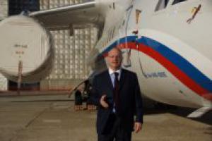 Сергей Гаврилов: «При правильном государственном подходе  на ВАСО можно собирать машины покруче Боинга»