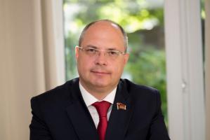 Депутат Сергей Гаврилов: