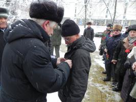 Белгородские коммунисты отметили День памяти В.И. Ленина