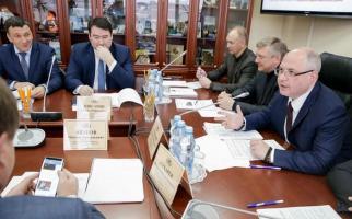 Законопроект о волонтерстве депутаты поправили совместно с сенаторами