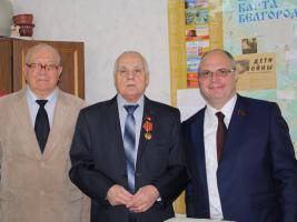 Сергей Гаврилов: «Поколение «детей войны», ковавшее нашу победу, достойно льгот и поддержки»