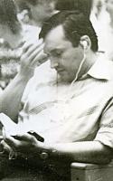 Виктор Василенко о Московском кинофестивале: Мои университеты