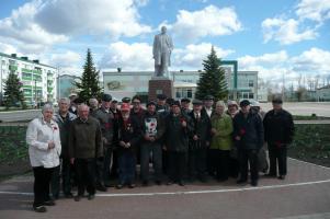 Коммунисты Вейделевского района провели отчётно-выборное собрание