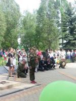 Коммунисты Головинской первички в день Великой Победы