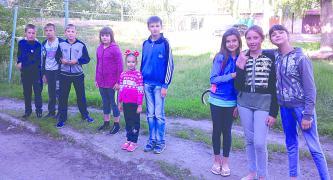 Валуйский район: постоянная забота о детях