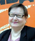 Кадыкова Светлана Гуриевна