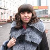 Цупа Оксана Александровна