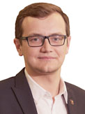 Цевменко Игорь Владимирович