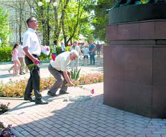 Мы помним вас, освободители Белгорода!