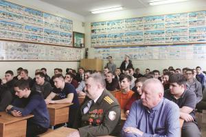 «Русский Лад» - для защитников Отечества